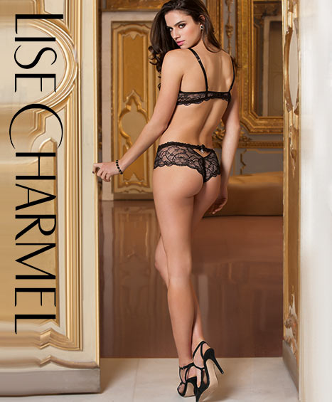 Luxus-Dessous by Lise Charmel