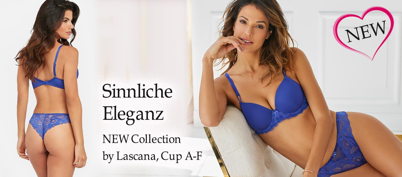 NEW IN Lascana Dessous