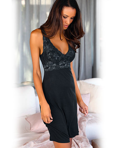 Entdecke unsere neue Night & Homewear