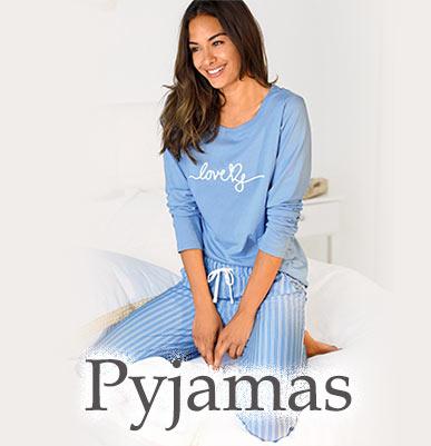 Pyjamas s.Oliver