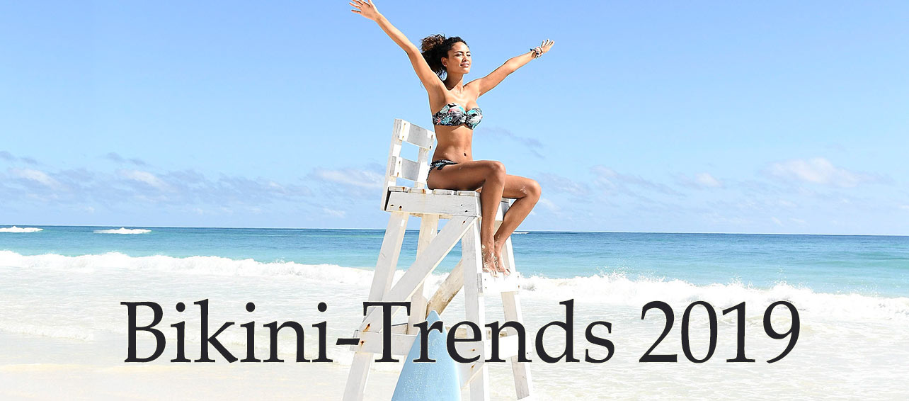 Bikini-Trends 2019