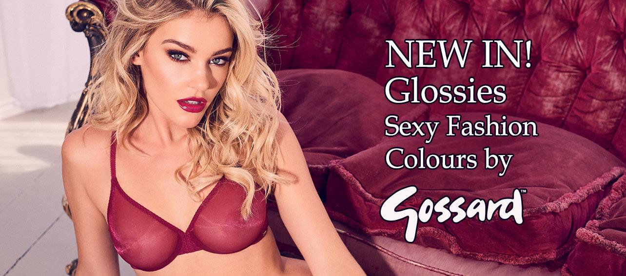 Gossard Glossies